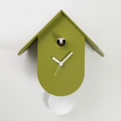 Horloge Titti, Diamantini & Domeniconi vert