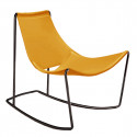 Rocking Chair Apelle DN, Midj ocre
