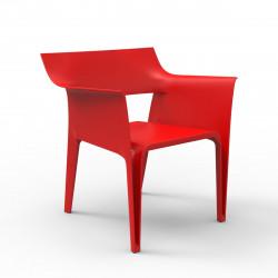 Chaise Pedrera, Vondom rouge