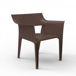 Chaise Pedrera, Vondom bronze