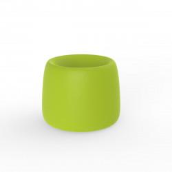 Pot Organic Redonda, Vondom pistache D61xH48 cm