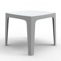 Table Solid, Vondom blanc