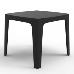 Table Solid, Vondom noir
