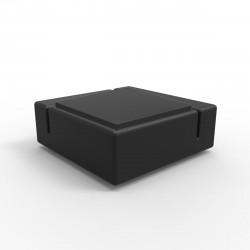 Module central Kes, Vondom noir