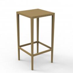 Table haute Spritz, Vondom sable