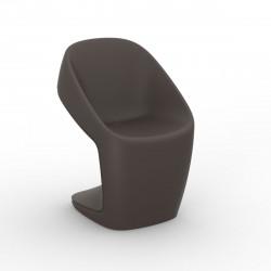 Chaise Ufo, Vondom bronze