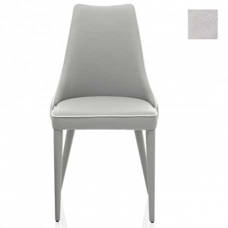 Chaise Dolce gris