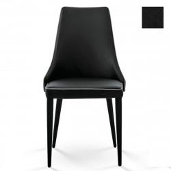 Chaise Dolce noir
