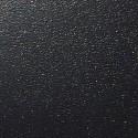 Banque d'accueil Origami, élément droit, Proselec noir Mat