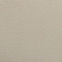 Banque d\'accueil Wave, élément d\'angle, Proselec ivoire Mat
