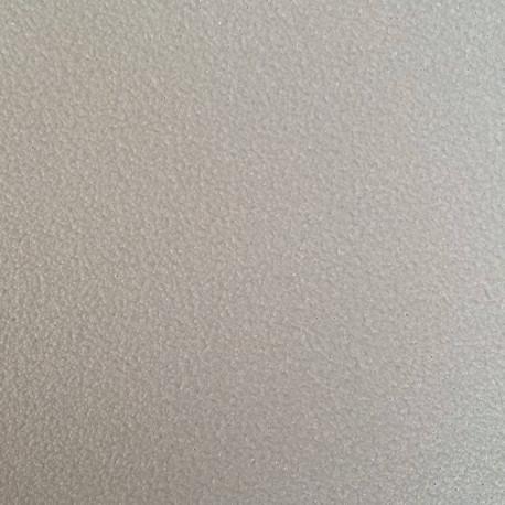 Banque d'accueil Wave, élément d'angle, Proselec gris Mat
