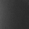 Banque d'accueil Wave, élément d'angle, Proselec noir Mat