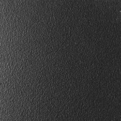 Banque d\'accueil Wave, élément d\'angle, Proselec noir Laqué