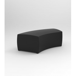 Banc And, Vondom noir Mat