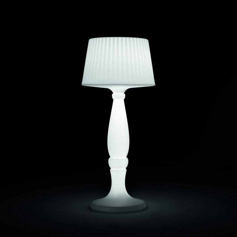 lampadaire agata indoor myyour cuivre cerise sur la deco. Black Bedroom Furniture Sets. Home Design Ideas