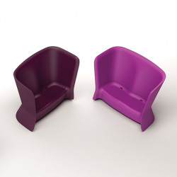 Sofa Nova Divano, MyYour violet