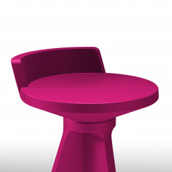 Tabouret Oxford, MyYour lilas