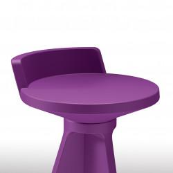 Tabouret Oxford, MyYour violet