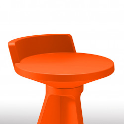 Tabouret Oxford, MyYour orange