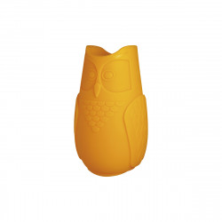 Lampe Bubo, Slide Design orange