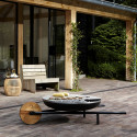 Barbecue brouette design Barrow, Konstantin Slawinski