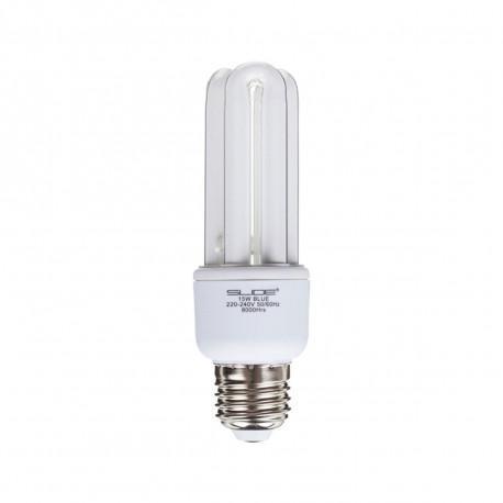 Ampoule à économie d'énergie blanc 25W