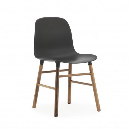 Form Chair Noyer, Normann Copenhagen Noir
