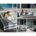 Kama Balancelle Missoni Home,Ego Paris Reynosa-Blanc
