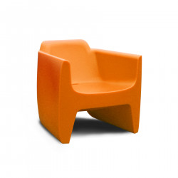 Fauteuil enfant First Translation, Qui est Paul ? orange