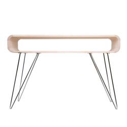 Table console Metro Sofa, XL Boom bois clair