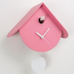 Petite Horloge Titti, Diamantini & Domeniconi rose