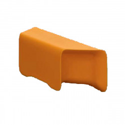Banc Nova Panca, MyYour orange clair