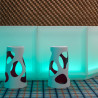 Bar Dublin lumineux Led RGBW, module droit, MyYour