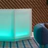 Bar Dublin lumineux Led RGBW, module d\'angle, MyYour