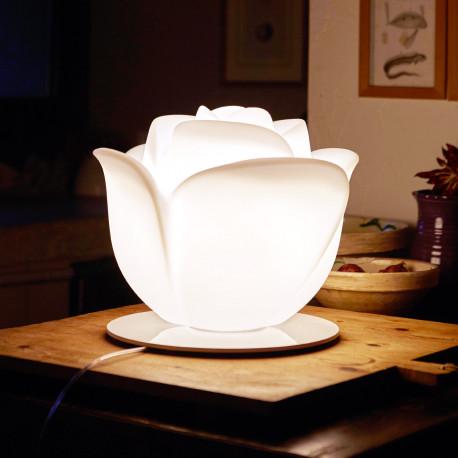 Blanc De En Poser Lampe LoveMyyourÉclairage Ampoule À Forme RoseBaby K1luFcT3J
