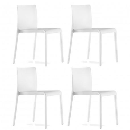 Chaise Volt 670 blanc