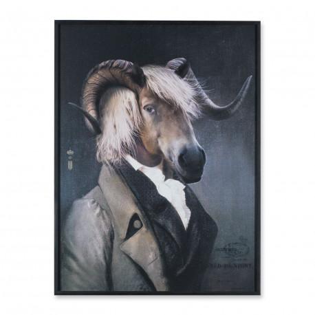 Chatterton, portrait série limitée, Taille L, Ibride