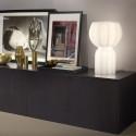 Lampe Pupa, Slide design h58cm