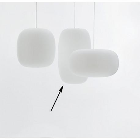 Suspension Pandora, My Your blanc taille L