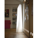 Lampadaire Manhattan Out, Slide Design blanc