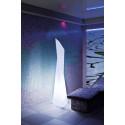 Lampadaire Manhattan In, Slide Design blanc