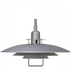 Suspension Primus II diamètre 43cm, Belid, Gris