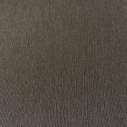 Coussin pour fauteuil Lounge Solid, Vondom, tissu Silvertex, coloris Moka