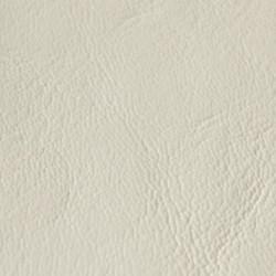 Coussin pour fauteuil Lounge Solid, Vondom, tissu similicuir Nautic, coloris blanc