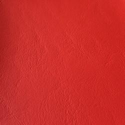 Coussin pour fauteuil Lounge Solid, Vondom, tissu similicuir Nautic, coloris rouge