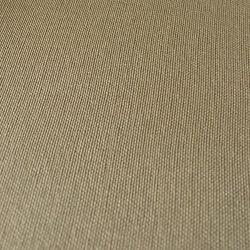 Coussin pour canapé Solid Sofa, Vondom, tissu Silvertex, coloris taupe