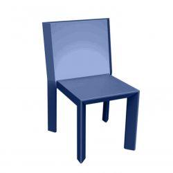 Chaise Frame, Vondom bleu Mat