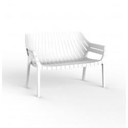 Sofa Spritz, Vondom blanc