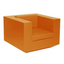 Fauteuil Vela, Vondom orange