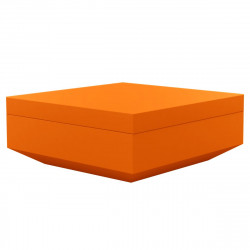 Pouf Vela, Vondom orange
